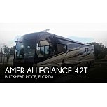 2009 American Coach Allegiance for sale 300181850